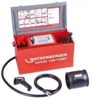 ROTHENBERGER ROWELD ROFUSE 1200 TURBO